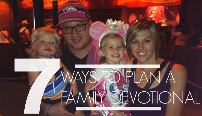 family_devo