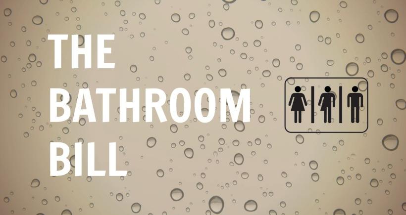 the bathroom bill